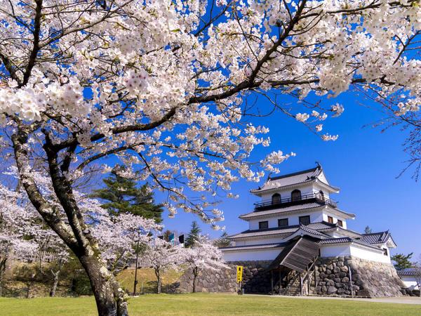 Castillo de Shiroishi/ Sumaru Yashiki (residencia)