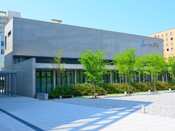 Museo Prefectural de Akita