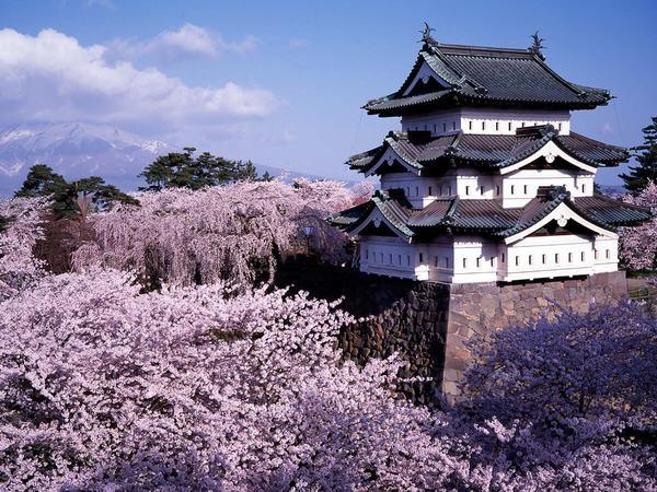 สวนสาธารณะ ฮิโรซากิ