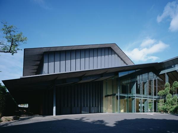 Musée Nezu