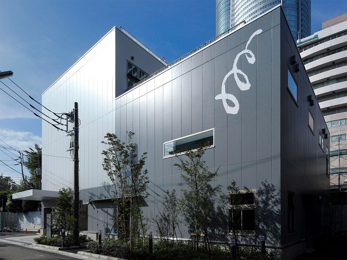 Roppongi Art Complex (Complex 665)