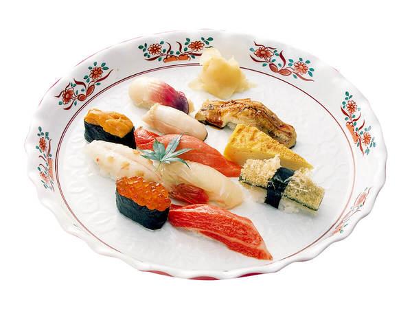 哲寿司店(SUSHI哲)