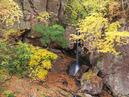Akiu Onsenkyo Hot Springs (Akiu Otaki Falls, Rairai-kyo Gorge)_3