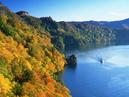 Lake Towada Excursion Boat_3