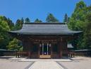 Sanctuaire Uesugi-jinja_2