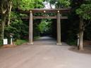 Meiji Jingu Shrine_3