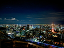 โตเกียวซิตี้วิว หอสังเกตการณ์ _2