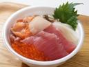 Nokke-don (Mercado de Pescado de Furukawa)_2