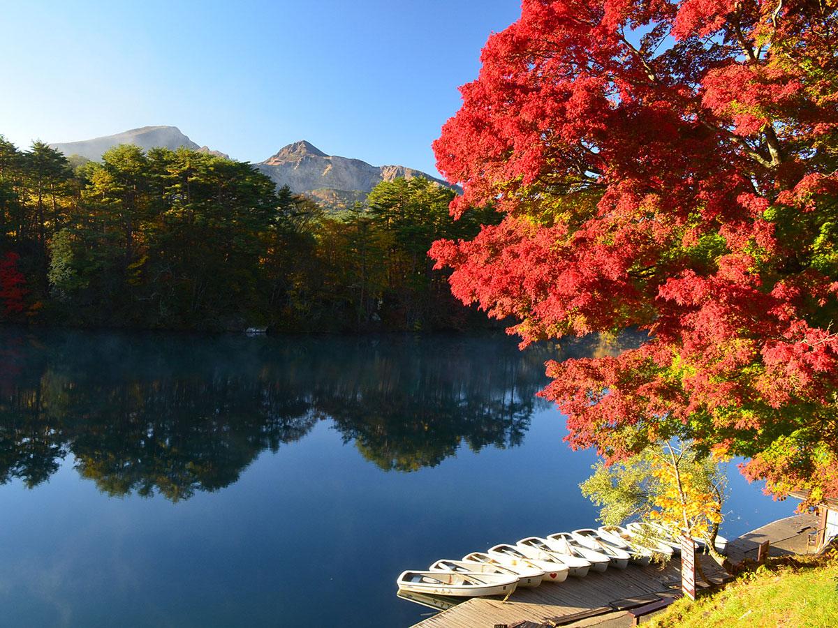 Les étangs de Goshiki-numa_3