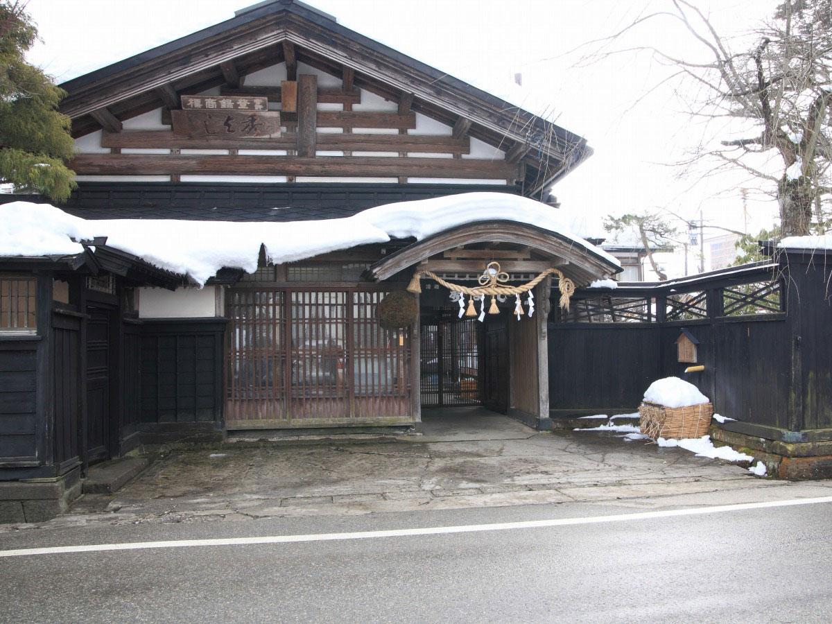Sake Brewery Hideyoshi_3