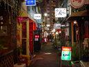 Shinjuku Hanazono Golden Gai_3