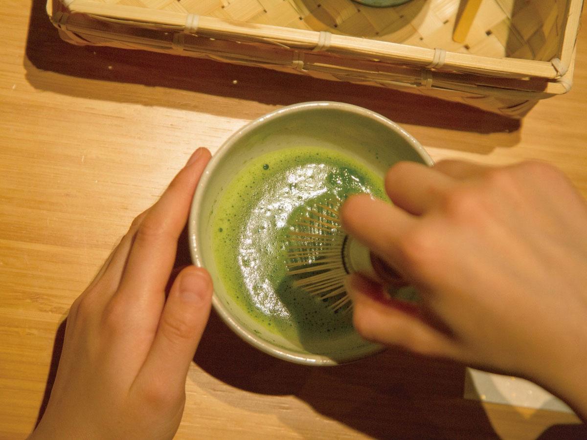 Tea Experience @ Jugetsudo_2