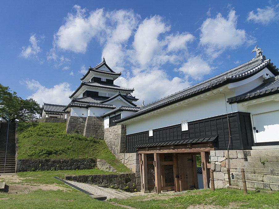 Komine-jo Castle_2