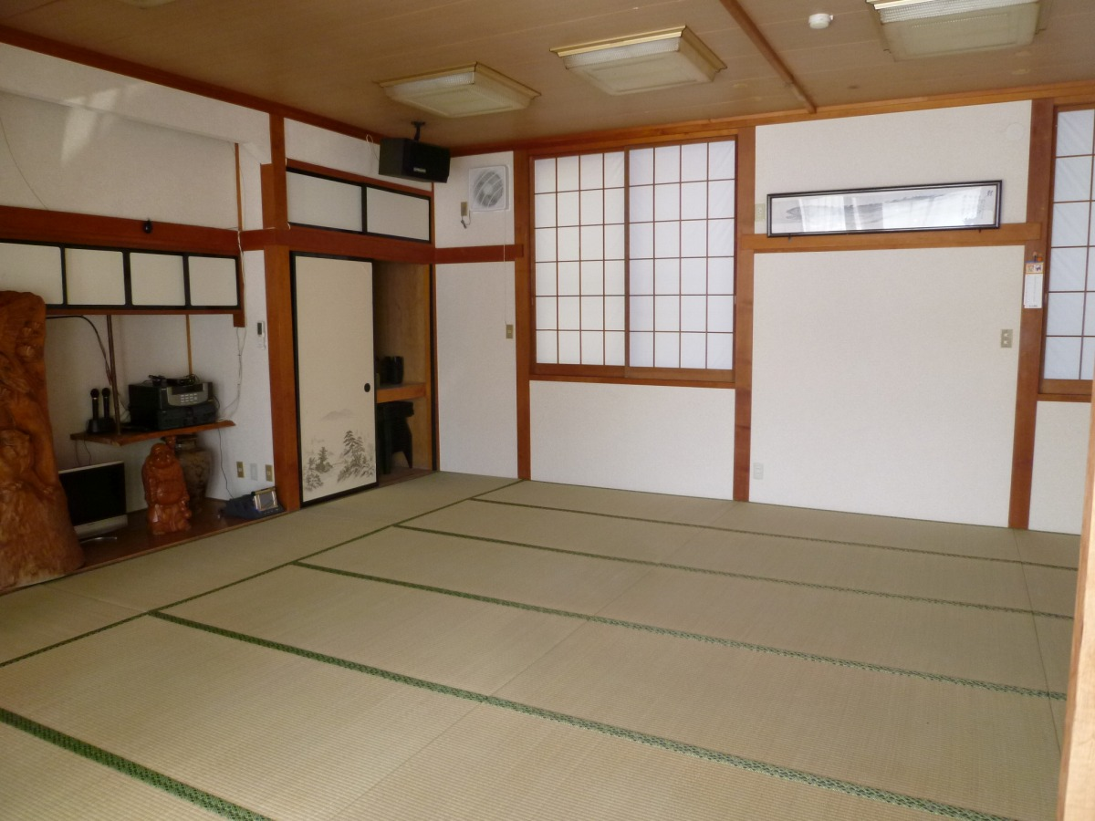 Accommodation in Oku-Matsushima_2