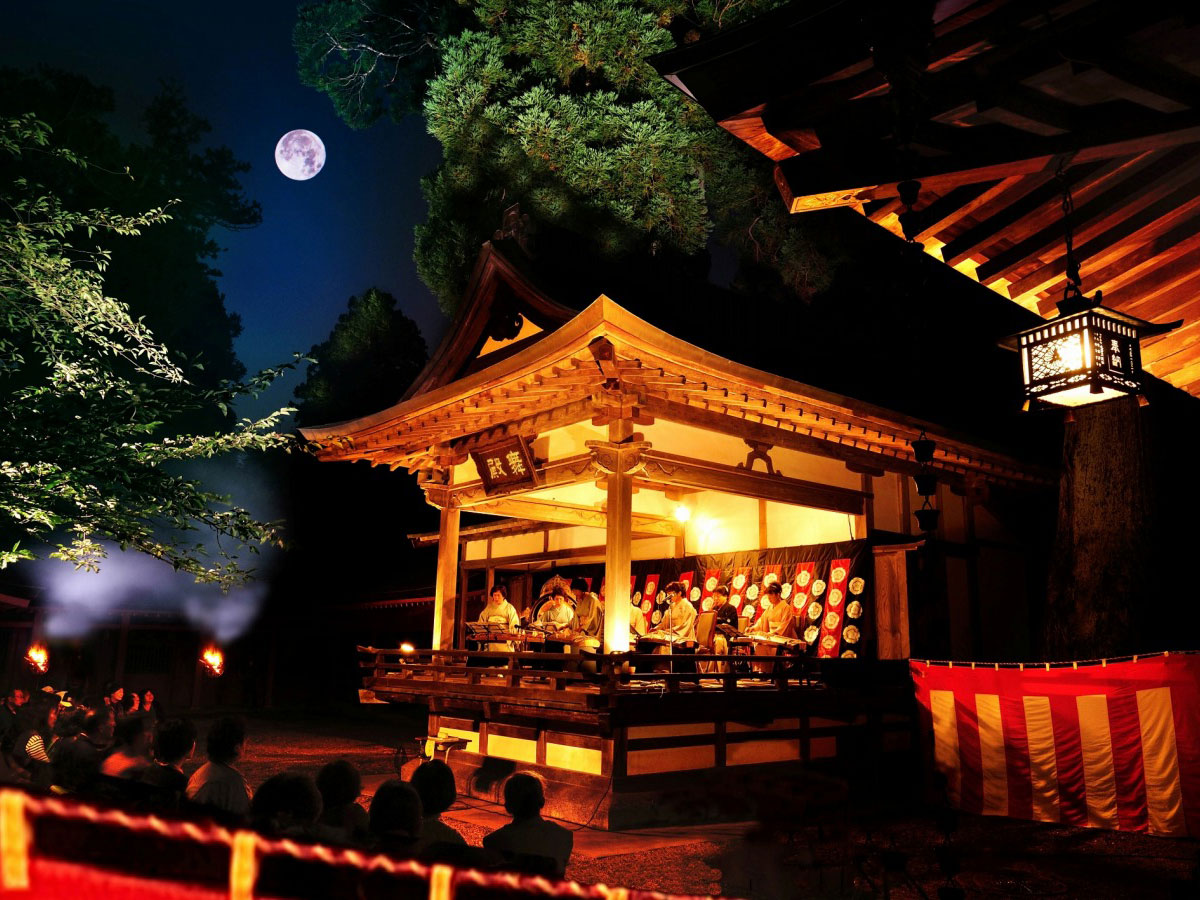 Shiogama Shrine/Shiwahiko Shrine_3