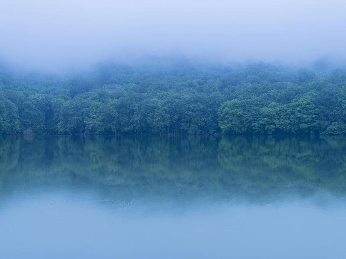 Tsuta Numa Lake_3