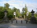 Sanctuaire Uesugi-jinja_1