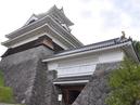 Castello di Kaminoyama_1